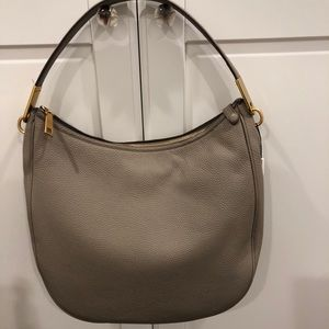 Marc Jacobs Grey Purse